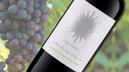 TERRA TANGRA RED 2016<br>THRACIAN VALLEY - Vintages #518977